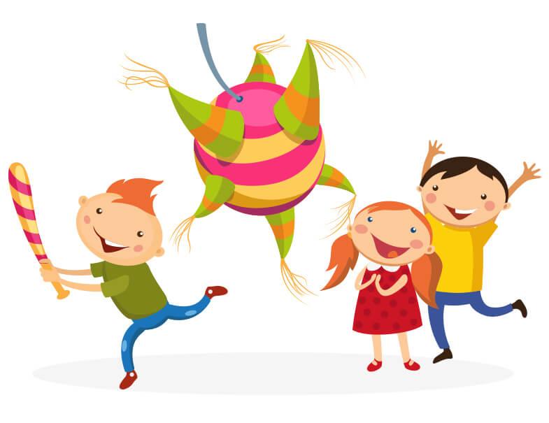 Gry i zabawy 6+ rok życia - Papierowe wariacje