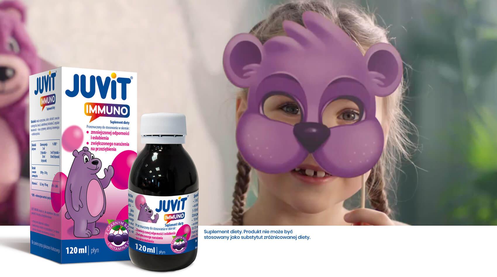 Juvit Immuno