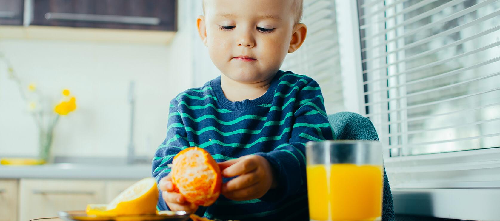 Optymalna dawka witaminy C dla dzieci - źródła i możliwości suplementacji